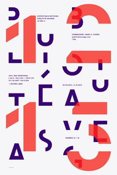#19 Canadian Graphic Designer Emanuel CohenEmanuel Cohen is a graphic designer based in Montreal, Canada, specializing in art direction an