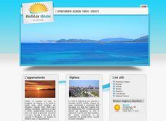 Web Project sas - Portfolio siti web #design #web