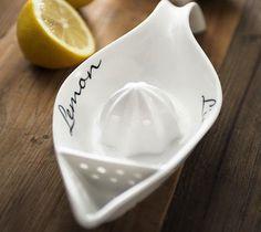 Lemon Lime Squeezer #gadgets #home