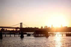 Rasmus Keger | Through the eyes of Rasmus Keger #nyc #sunset #brooklyn