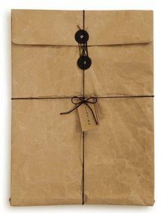 Packaging! #packaging #vintage #folder