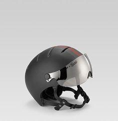 Gucci - \'bianchi by gucci\' bike helmet. 284374J391R1090