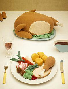 David Sykes #xmas #dinner #food