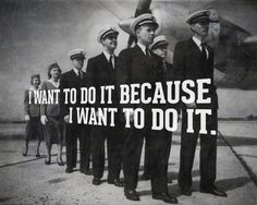Do It #smigiel #vince #quote #pilot #vintage #amelia #earhart