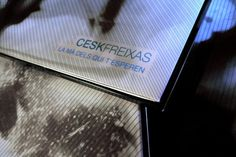 Cesk Freixas #packaging #record #design #music