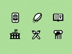 Community Icons #pictogram #icon #design #picto #symbol