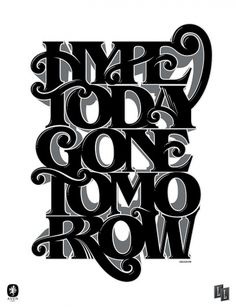 Luke Lucas – Typographer | Graphic Designer | Art Director #luke #lucas #typography