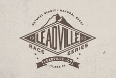 Dribbble - leadville_detail.jpg by Pavlov Visuals #illustration #typography