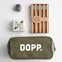 Izola Grooming Dopp Kit #tech #gadget #ideas #gift #cool