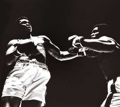 Sport Photography by Walter Iooss Jr #inspiration #sport #photography