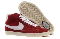 Nike Shoes Buy Online Sale to Mens Blazer Mens Red White