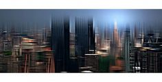 Cityscape Photography by Sabine Wild » Creative Photography Blog #inspiration #photography #cityscape
