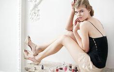 Beauty Photography by Antonio Terron #inspiration #photography #beauty