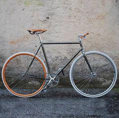 Ucycles #speed #single #ucycles #orange