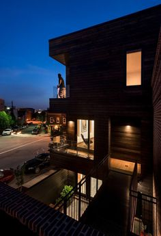 Tap House in Baltimore by GriD Architects 14