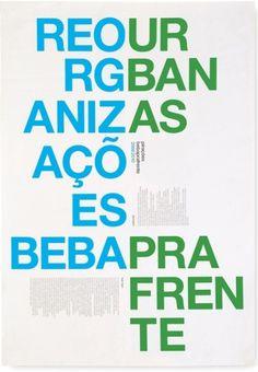 quadradão #typography
