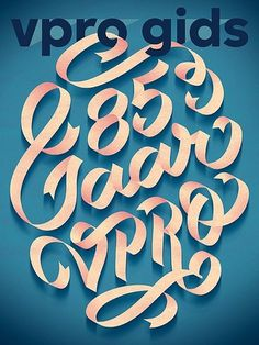 (1) Tumblr #type #ontwerp #moker