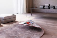 alessandro isola reinterprets the coffee table #coffee #furniture