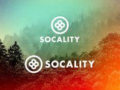 Socality #logo