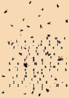 Uwe Loesch #poster