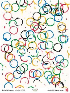 Creative Review - London 2012 Olympic posters unveiled