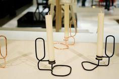 Best of Stockholm Furniture fair 2012 #accessoiries #candle #design #hay