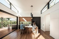 Carlyle Lane House by Harley Graham Architects 3