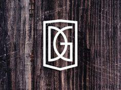 DG Logo #monogram #logo