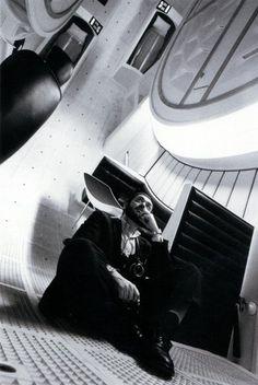 Stanley Kubrick | LACMA