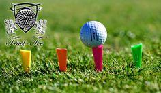 Golf Trust-Tee #tech #flow #gadget #gift #ideas #cool