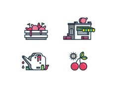 WGC - Icons #icon #picto #symbol #sign