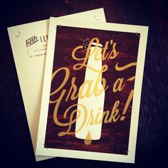 FPO: Fifth Letter Outreach Card #print