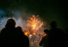 Unsplash - Night - Nightlife - People - Party