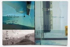 Outliers by Ryan Sievert via www.mr-cup.com #layout #collage #photo narrative