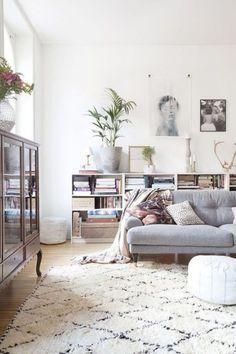 IKEA BILLY shelves