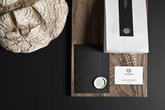 Ineo Designlab® / Projekter / Las Caglias #brand #design