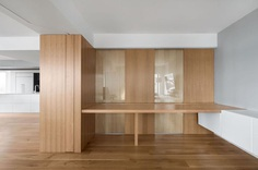 Ville-Marie Apartment by _naturehumaine