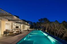 Axel Schoenert architectes, Ibiza house, interior design 6