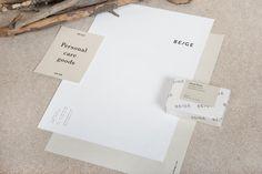 josep puy - beige 13 #letterhead
