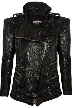 Wanderlust #jacket #leather #fashion