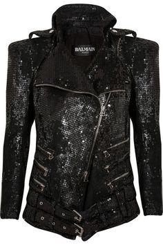 Wanderlust #leather #jacket #fashion