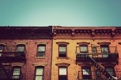 Todd Richardson - BROOKLYN #photography #brooklyn