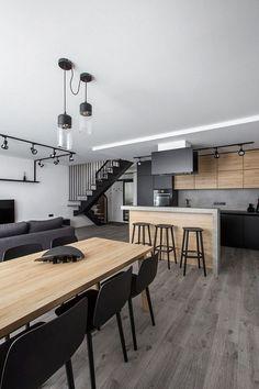 Burbiskiu Apartment, Vilnius by Rimartus Design Studio 2