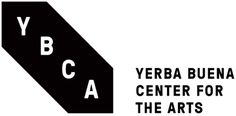 New Logo and Identity for Yerba Buena Center for the Arts
