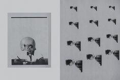 Alps_press_notes_p10.jpg (1514×1028) #skull #collage #white #black