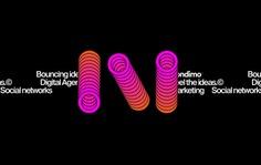 Condimo™. Mkt Agency. Branding on Behance