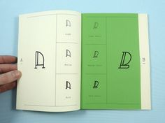 Neal Fletcher — Portfolio #font #specimen #free #decani #typeface #type