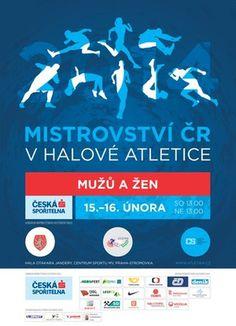 40. Mistrovství České republiky mužů a žen a v hale #poster