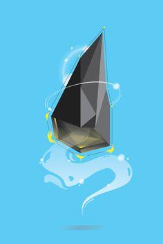 Obelisk. on Behance