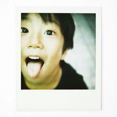 Arnaud Wacker #koh #polaroid #tokyo #sx70 #japan